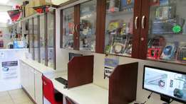 Internet Cafe Contents for sale