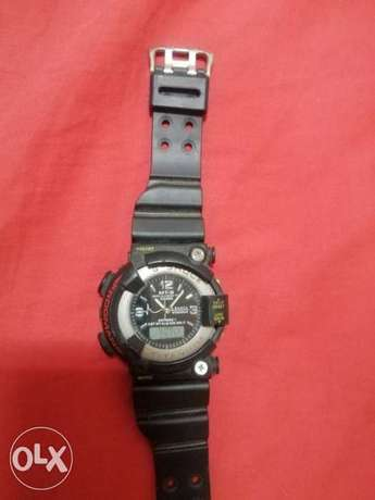 G-shock 1st Copy