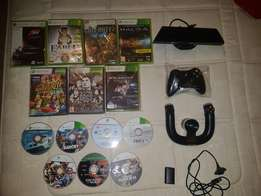 Xbox 360 games Gta v R350 Max Payne 3 R250 Need for speed most wanted