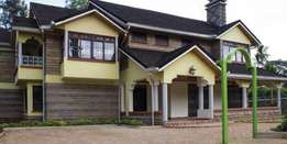 Lower Kabete,five Bedroom Executive Living in a gated community