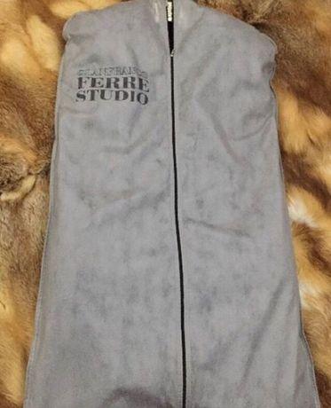 ebf00a50c8f6 Дизайнерская подиумная шуба из норки Gianfranco Ferre.Первая линия . Дергачи  - изображение 7
