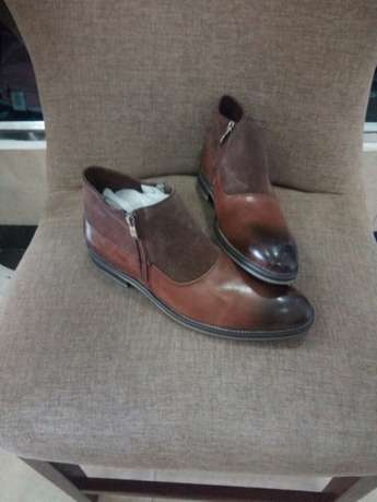 English shoes and Chelsea boots Nairobi CBD - image 2