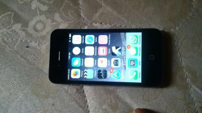 iphone 4s for sale Oke Odo - image 1