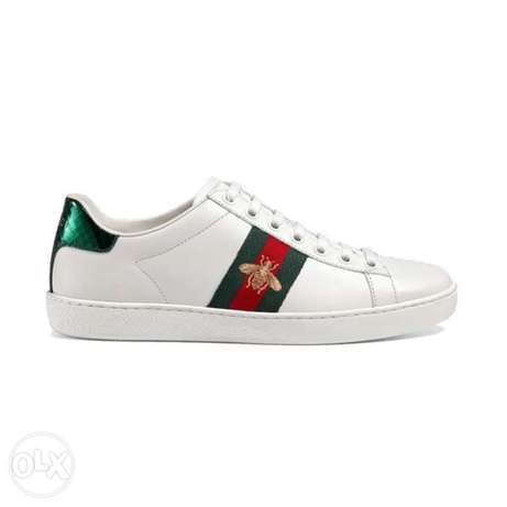 New Gucci sneakers Lekki Phase 1 - image 3