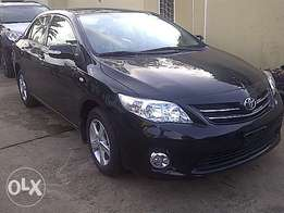 Tokunbo 2011 Toyota Camry for sale