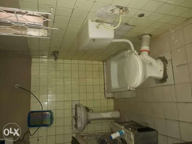 A Two Bedroom flat to Let in wuse zone 6 Wuse - image 7