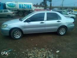 Mitsubishi Lancer for sale - clean and great condition