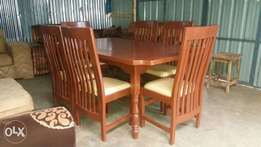 Dining set going for 42K