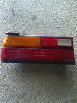 Toyota Cressida: complete tail light