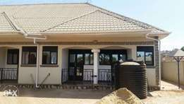 2 bedroomed house for rent in kiwatule