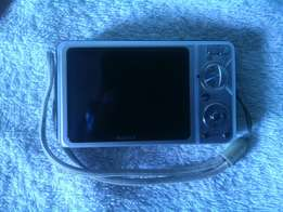 Sony Camera - DSC-W270 with Cover