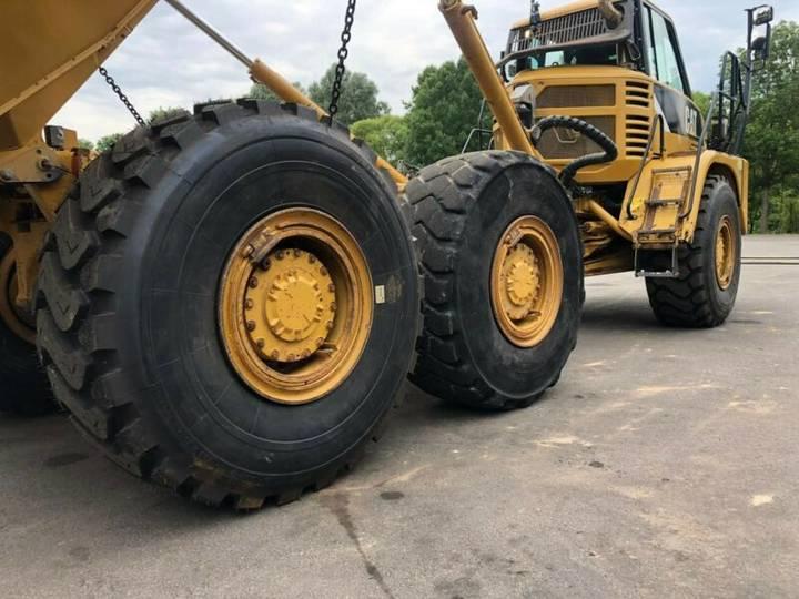 Caterpillar Dumper 725 ** BJ2009* 12440H** Top Zustand! - 2009 - image 15
