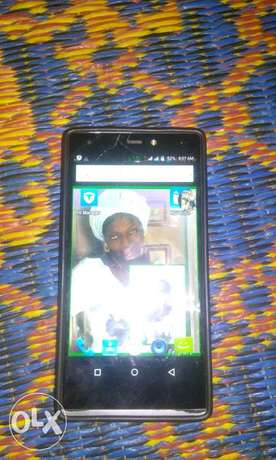 Camon C5 For Sale Or Swap Abuja - image 1