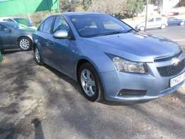 Chevrolet Cruze 1.6, 2009 model for sale