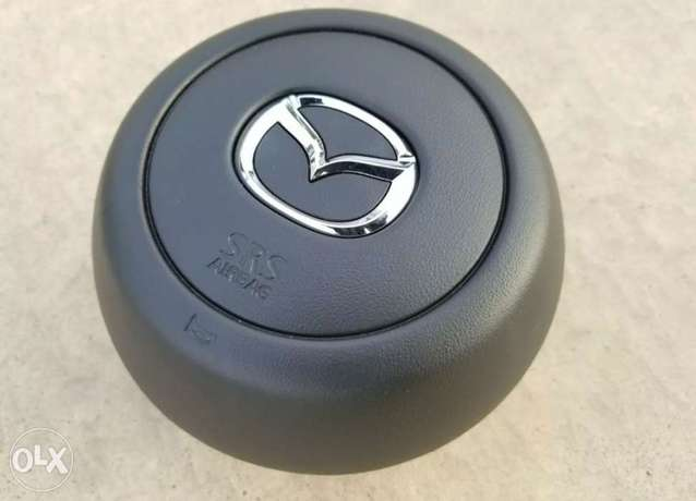 Mazda Airbags Available in Jeddah