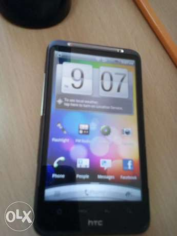HTC Desire - Almost New Lenana - image 1