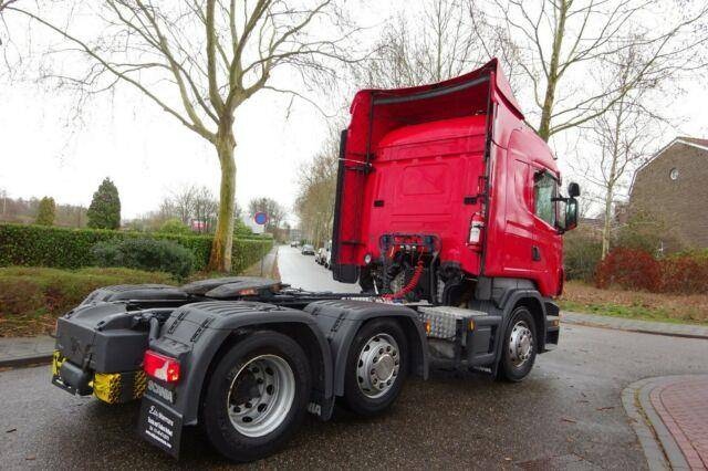 Scania R440 Highline 6x2/4 Twinsteer - 2013 - image 2