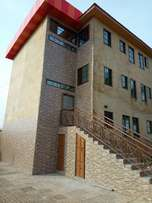 3bedroom Apartments let at Agbogbo