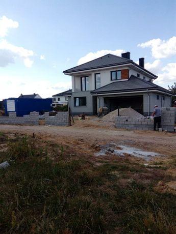 Kompleksowe Wykonczenia Domow Elewacje Oraz Budowa Domowwolne