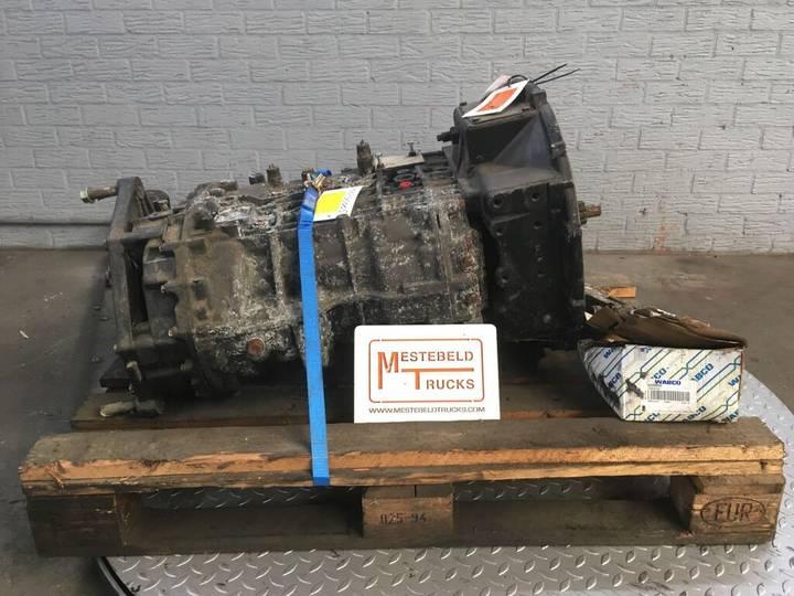 MAN VERSNELLINGSBAK 8 S 180 IT gearbox for truck - 1998