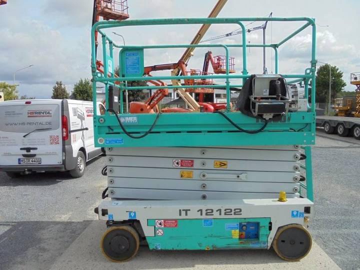 Iteco It12122 Elektro 13.90m New Batteries - 2010