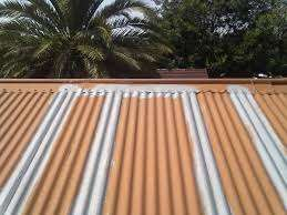 """6 Roofing Repairs ,""""Benoni"""",for Excellent Service"""