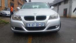 2011 BMW 320d Auto Available for Sale