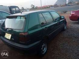 Super Clean Golf 3 For Sale