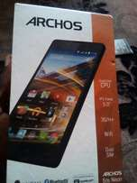 Archos 50b neon Android phone