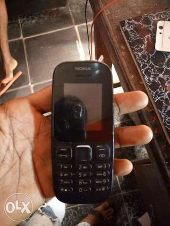 Nokia 105 model Benin City - image 1