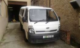 urgent sale of our kia 2700 diesel truck