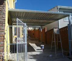 Carport manufacturing, installation and repairs