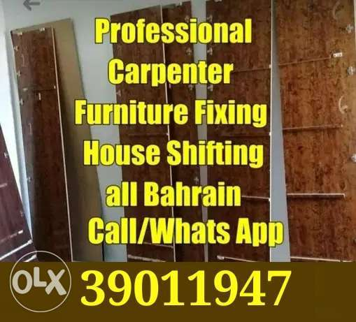 WE make Furniture removal and also fixing