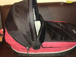 Recaro Akuna Carry Cot available