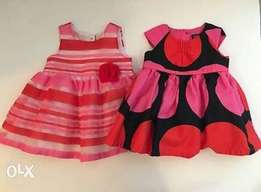The children's place designer gowns