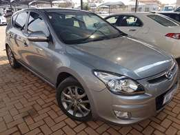 2011 Hyundai I30 1.6, 5DR , manual for sale One owner, Mags, leather i