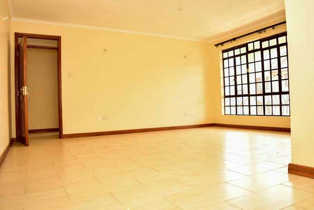 Beautiful 3 Bedroom Apartment To Let- Kiambu Rd Thindigwa - image 2