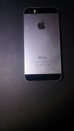 Iphone 5S | 32Gig | Grey | Fully unlocked Cape Town - image 2