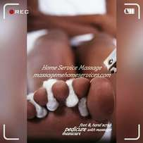 Port-harcourt home service private full body massage by professionals