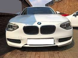 BMW 1 Series 116i 5dr