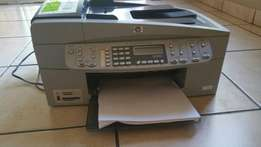 HP Office jet 6313 All-in-One Printer