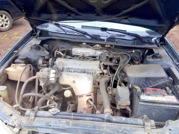 Toyota Camry 2.2 for sale very sharp buy and drive no issue Owerri-Municipal - image 6