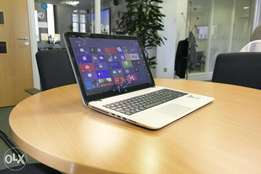 This is Slim HP Core i7 ENVY 14m model ,with 500hdd 4gb 2.9cpu 64bit