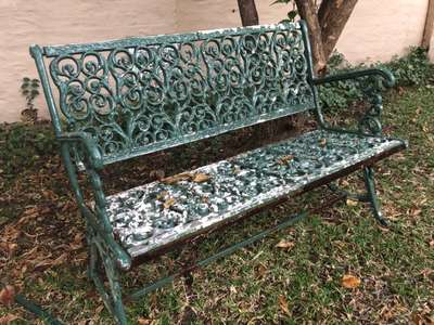 Wondrous Small Garden Bench Gamerscity Chair Design For Home Gamerscityorg