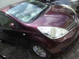 New Nissan note fully loaded kcl