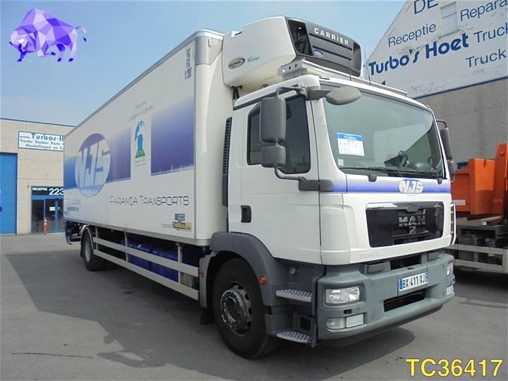 MAN TGM 340 Euro 5 - 2011