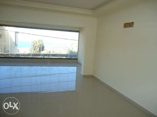 A-2771: New apartment in Roumeih for sale View