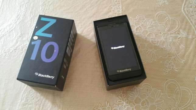 Blackberry z10 Makadara - image 2