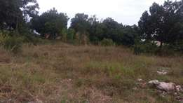 Plot of 15decimals in Kisaasi-kyanja road at 95m negotiable