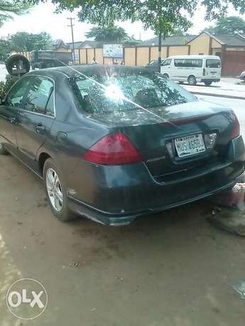 Honda accord DC in good condition. Buy and drive Agege - image 2